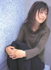Megumi Hayashibara