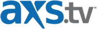 AXS TV Logo