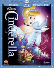 Cinderella Diamond Edition