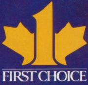 First Choice 1983