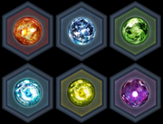 Dynasty Warriors Online Elemental Orbs