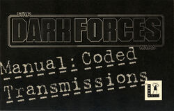 Darkforcesmanual