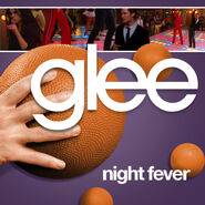 Glee - night fever
