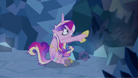 Princess Cadance no wait! S2E26