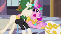 Princess Cadance to be together S2E26