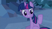 Twilight ear rise S2E26