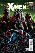 X-Men Vol 3 28
