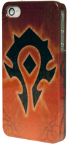 IP1455-Horde iPhone4 case