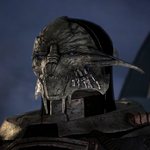 ME1 Saren Character Shot