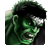 Hulk Icon 2