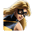 Ms. Marvel Icon 1