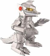 Bandai Tokyo Vinyl Mechagodzilla