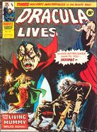 Dracula Lives (UK) Vol 1 49