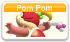 Pom Pom MSMWU