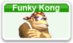 Funky Kong MSMWU