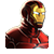 Iron Man Icon 1