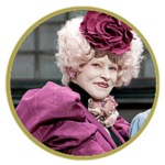 Tribute Button EffieTrinket