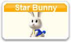 Star Bunny