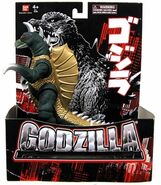 Godzilla Wave8 Gn