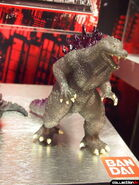 Fusion Series Godzilla 2000