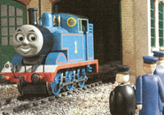 Thomas&#39;NewTrucks18