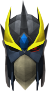 Full Slayer Helm Yellow (charged)