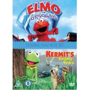 KermitElmoDoubleFeatureUKDVD