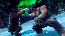 Screenshot - TEKKEN TT2 - v09