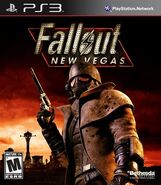 Ps3 new vegas