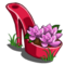 High Heel Planter-icon