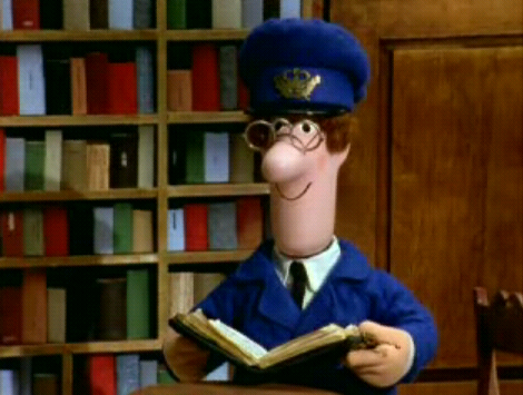 image postman pat and the suit of armour jpg postman pat wiki