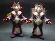 Alien Zagon toys