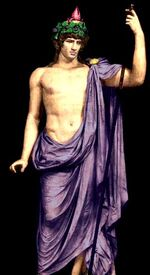 Dionysus