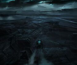 Tron legacy to the safe house by vyle art-d385s57