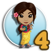 Hawaiian Paradise Chapter 6 Quest 4-icon