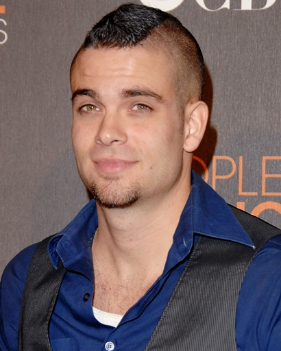 Mark Salling - Photo Colection