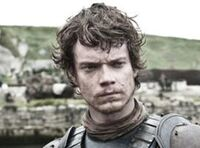 Theon Main