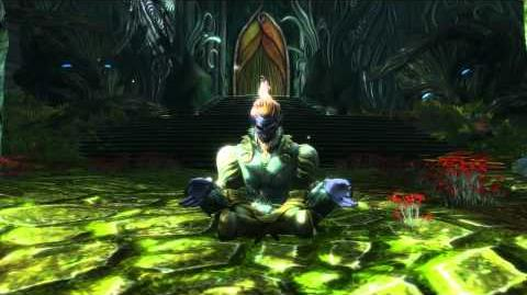 Kingdoms of Amalur Reckoning - A Hero's Guide to Amalur Factions and Fae