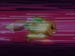 Mikey Eevee Tackle