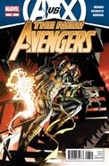 New Avengers Vol 2 26