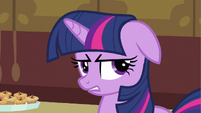 Twilight doesn't care S2E25