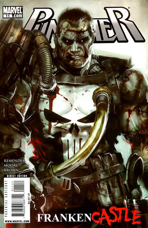 Punisher Vol 8 11