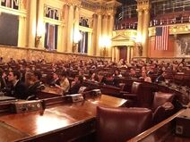 Joint Session at PA YAG 2012