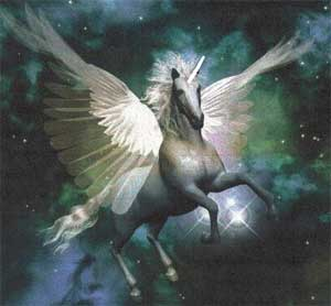 Picture   UnicornFlying for