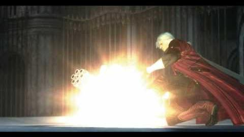 Devil May Cry 4 - Pandora
