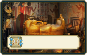 Quest Scene Tut&#39;s Tomb-teaser