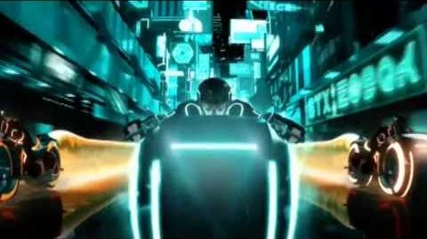TRON- UPRISING Official Trailer HD - English