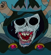 S2e24 the lich in lake