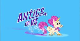 Antics-on-ice-title