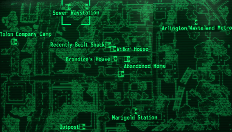 sweaterayit Map For Fallout on mass effect 3 map, mass effect 2 map, fallout bobbleheads map, skyrim map, gta 4 map, fallout 1 map, fable 3 map, national guard depot fallout map, far cry 3 map, complete fallout map, dark souls map, fallout map united states, fallout 2 map, elder scrolls oblivion map, dead island map, grand theft auto map, fallout faction map, red dead redemption map,